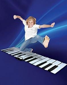 """Rhode Island Novelty Giant 100"""" Electronic Floor Mat Keyboard from Rhode Island Novelty"""