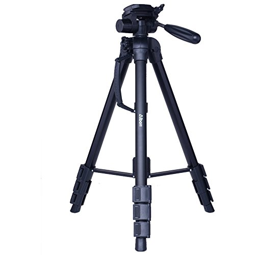Albott-70-Inch-Professional-SLR-Camera-Aluminum-Travel-Portable-Tripod-Monopod-with-Carry-Bag