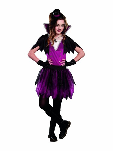 SugarSugar Vamp Costume, Large