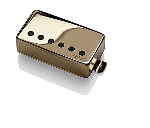 EMG 57-B G Tonabnehmer Humbucker gold