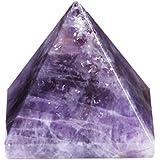 FairyBells Kart Energised Amethyst Pyramid FBKAC49