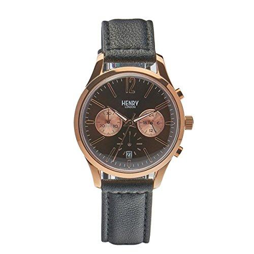Henry London ltext-Orologio da polso Harrow cronografo orologio HL39 - CS-0054