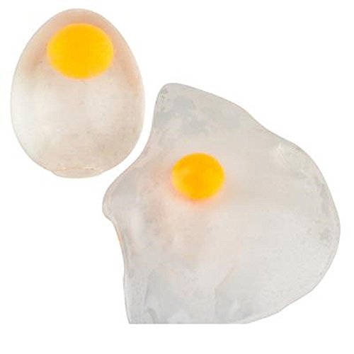 Squishy Glowing Egg : Squishy Splat Ball EGGS(1 Dozen EGG Splat Balls) DealTrend