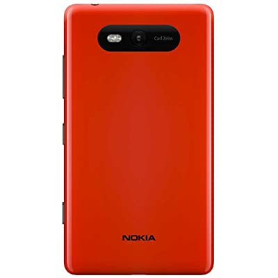Nokia Lumia 820 (Red)