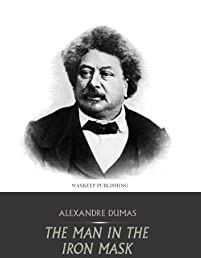 The Man In The Iron Mask by Alexandre Dumas ebook deal