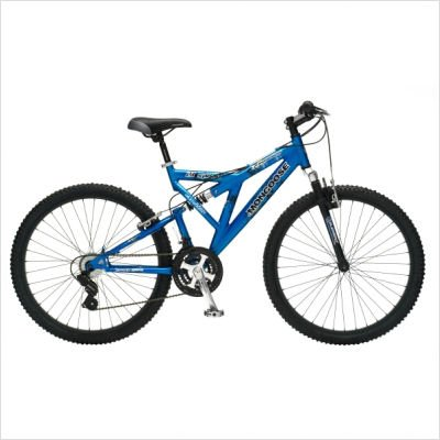 Bikes Mountain Kdx1 26 Inch Blue Bike Wheels