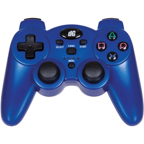 Ps3 - Radium Wireless Controller