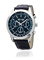 SO & CO New York Reloj de cuarzo Man GP15216 44 mm
