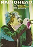 RADIOHEAD : LIVE IN GERMANY VOL.2