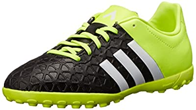 adidas Performance Ace 15.4 Turf Soccer Shoe (Little Kid/Big Kid)