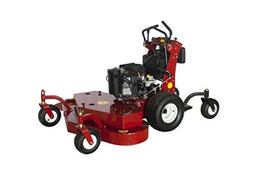 "52"" Bradley Stand-On Zero Turn Commercial Mower 18Hp Kawasaki Engine"