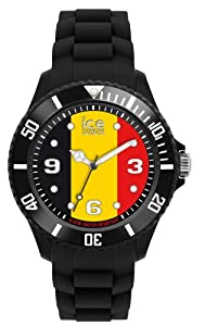 Ice-Watch Big Quartz Watch with Multicolour Dial Analogue ...