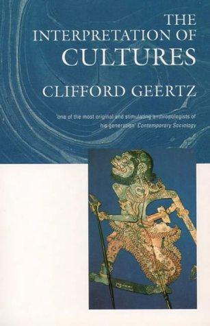 The Interpretation of Cultures PDF