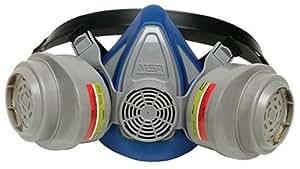 MSA Safety Works 817663 Multi-Purpose Respirator