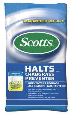 Scotts Lawns #49805a 5m Haltcrbgrs Preventer