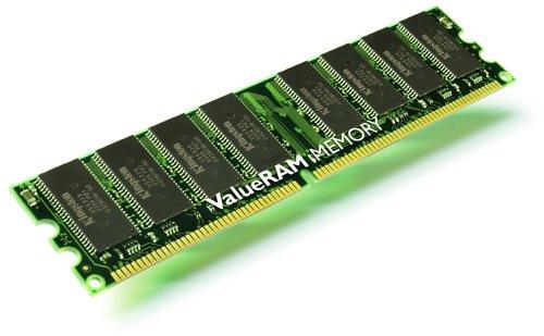 Kingston 512MB KIT 333MHZ DDR PC2700  KVR333X64C25K2 512B0000AERFI