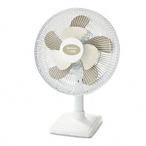 Holmes 2Cool Personal Oscillating Table Fan - 1 EA/CT