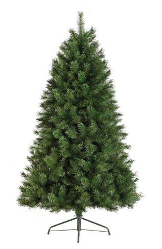 Kaemingk 680822 Baum Whistler Morgentau Pine, Soft und Hartnadel PVC Mix, innen, Höhe 210 cm thumbnail
