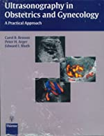 Ultrasonography in Obstetrics and Gynecology by Benson