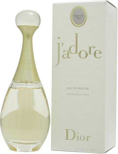 Dior J'adore Eau de Parfum Spray for Women 50 ml