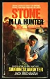 img - for Saigon Slaughter [Stone: M.I.A. Hunter #7] book / textbook / text book