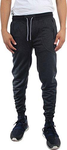 Hurley -  Pantaloni  - Uomo Black X-Large