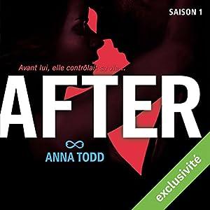 After: Saison 1 | Livre audio