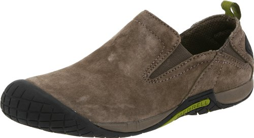 Merrell Men's Pathway Moc Boulder Slip On J66329 8 UK