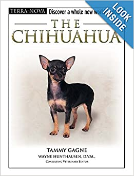 The Chihuahua (Terra Nova Series)