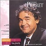 Talents essentiels : Pierre Perret
