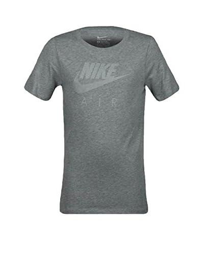 Nike T-Shirt Stmt Ctn Air Td Yth grau