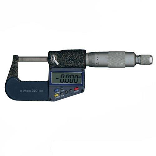 silverline-634429-micrometre-dexterieur-numerique-25-mm