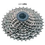 シマノ(サイクル) XTR カセットスプロケット CS-M970 BE 135703604 ICSM9709134