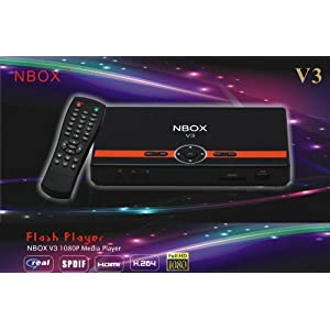 Bonus Pack Nbox V3 Full Hd 1080p