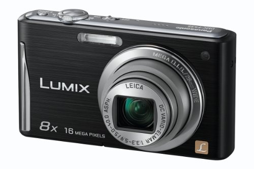Panasonic Lumix FS35 Digital Camera