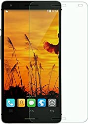 S-Gripline Temper Glass For InFocus M810