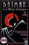 echange, troc Batman : Poison D'Amour / Le Duel [VHS]