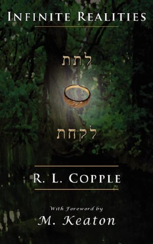 Infinite Realities, R L COPPLE