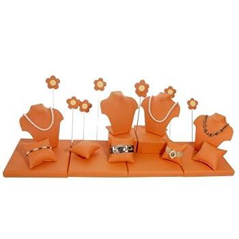 pas cher pr sentoirs bijoux kit bustes coussins fleurs plateaux pour parures magasin fleur. Black Bedroom Furniture Sets. Home Design Ideas