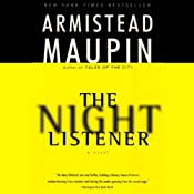 The Night Listener | [Armistead Maupin]