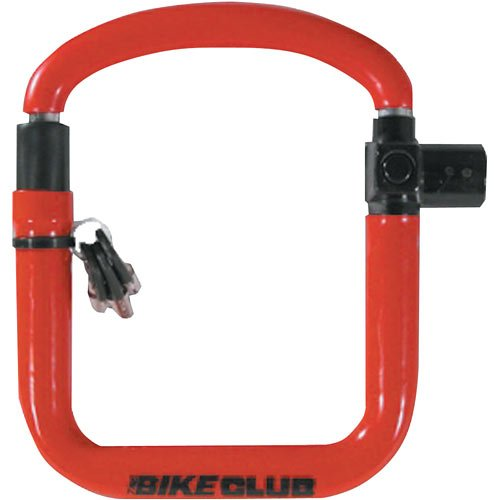 The Bike Club Lock