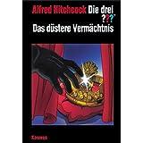 """Die drei Fragezeichen und . . . Das d�stere Verm�chtnisvon """"Alfred Hitchcock"""""""
