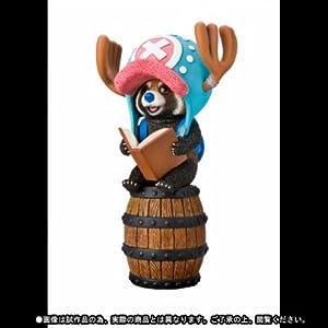 魂ウェブ商店限定!フィギュアーツZERO Artist Special トニートニー・チョッパーasレッサーパンダ