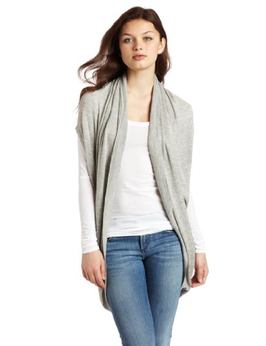 Ever Womens Sebou Vest Sweater