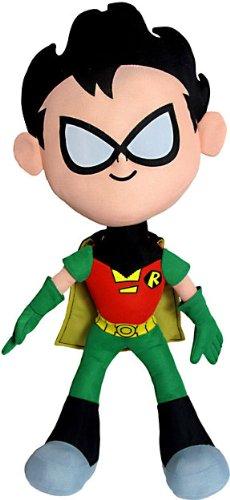Teen Titans Go! 7.5 Inch Robin Plush Toy