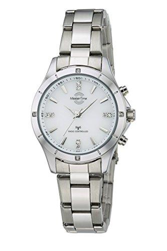 Master Time Funk Fashion Series Damenuhr MTLA-10464-11M