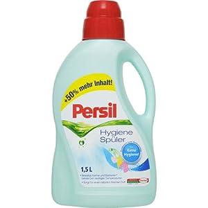 Persil Hygiene Spüler, 2er Pack (2 x 1,5 l)