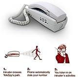 TeleSpy Telephone - TeleSpyII