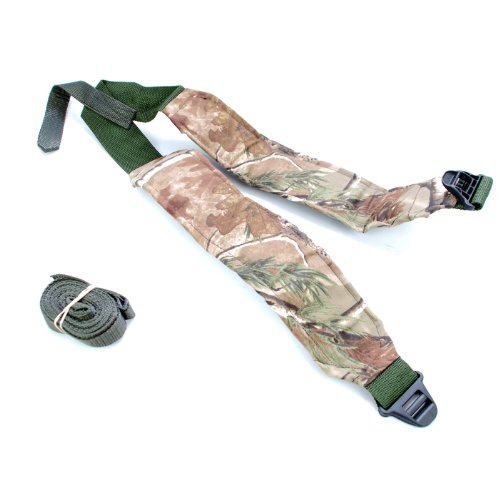 Best Prices! Summit Deluxe Backpack Straps - Realtree