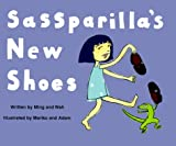 Sassparilla's New Shoes